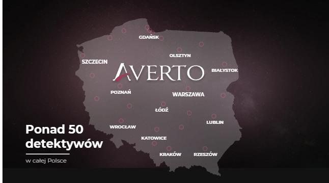 Averto w Polsce