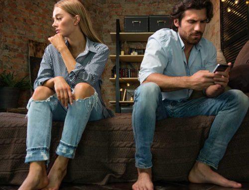 Jak sprawdzić czy małżonek nas oszukuje?  Sprawy związane z relacjami męsko-damskimi są silnie nacechowane emocjami.