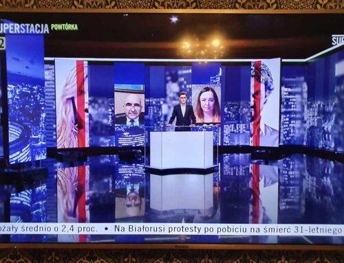 Grupa Averto w Telewizji Superstacja