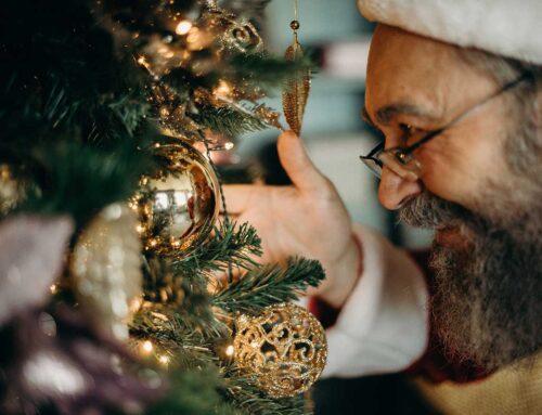 Zadłużenia na Święta