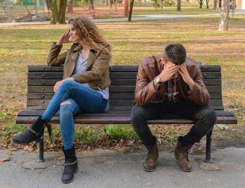 Pandemia zdrad i pandemia rozwodów